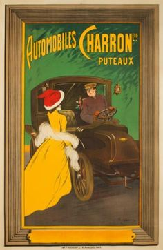 """lAutomobiles Charron"" 