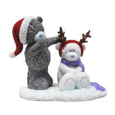 Making Friends Me to You Bear Figurine (Sept Pre-Order)   £30.00