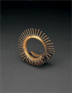 Brass Bracelet, Laos