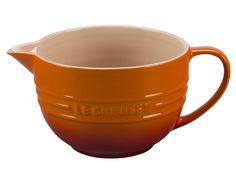 Le Creuset Flame Batter Bowl - $40