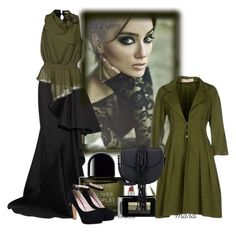"""So the next season can start... :-)"" by marastyle ❤ liked on Polyvore featuring Lanvin, Byredo, HoneyBee Gardens, No-Nà, MAC Cosmetics, Stila, Marni and Altuzarra"