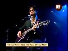 PRINCE Unplugged - Acoustic Solo Song (HQ) - YouTube
