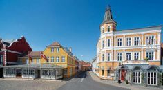 Svendborg-Denmark
