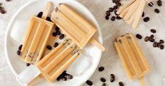Dvojité osvieženie vpodobe krémových nanukov soriginálnou kávovou príchuťou. Coffee Menu, Hot Coffee, Coffee Cake, Black Coffee, Coffee Girl, Coffee Lovers, Coffee Break, Coffee Drinks, Tonic Water