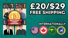 Bitcoin Empire - the Bitcoin card game for 2-4 competitors https://redd.it/4qfooi