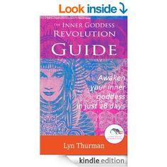 The Inner Goddess Revolution Guide