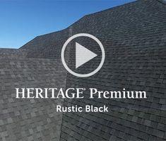 Best 22 Best Heritage® Premium Heritage® Shingles Images In 2019 Asphalt Roof Shingles Asphalt 400 x 300
