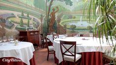 La Cúpula Restaurant in Barcelona: a quick tour in HD - CityBlink
