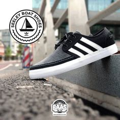 #adidas #seeley #addiasseeley #adidasboat #sneakerbaas #baasbovenbaas  Adidas Seeley Boat Shoes! - Now online!  For more info about your order please send an e-mail to webshop@sneakerbaas.com!