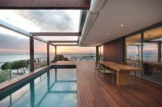 Contemporary House V, Spain