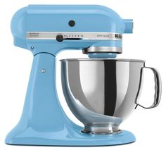 We love our KitchenAid stand mixer so much we teamed up to give one away! Click here to enter!!