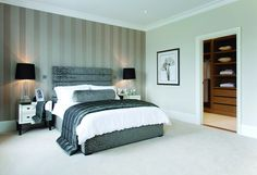 Bedrooms from The Sofa and Chair Company