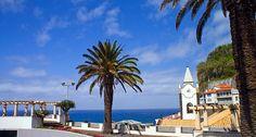 Ponta do Sol - Arquipélago da Madeira.