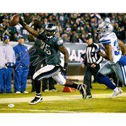 Lesean McCoy Philadelphia Eagles Autographed 16'' x 20'' vs. Dallas Cowboys Photograph
