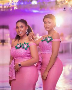 58 Edition of - Shop These new Trends of Aso ebi Lace style & African Print outfits African Bridesmaid Dresses, Short African Dresses, African Wedding Attire, Mermaid Bridesmaid Dresses, Latest African Fashion Dresses, Aso Ebi Lace Styles, African Lace Styles, Lace Dress Styles, Dress Lace