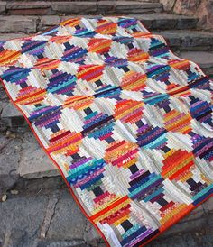 Diary of a Quilter - a quilt blog: New Scraps pattern book - Scraps Inc.