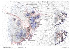 Ecotransitional Urbanism, Overall Strategy, Jorge Ayala by Jorge Ayala | Ay_A Studio, via Flickr