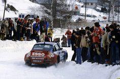 1980 RMC Mikkola-Hertz