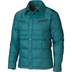 Good looking down jacket: Tuner Jacket (Men's) #Marmot at RockCreek.com