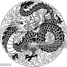 chinese-dragon-vector-id487070888 (416×415)