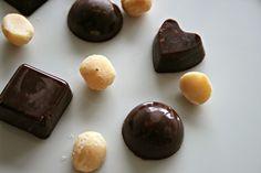Ketose-snack (eller fat bombs)