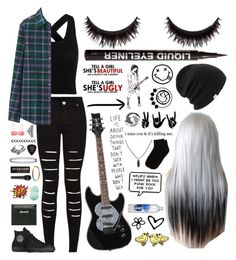 """Untitled #53"" by whoochu on Polyvore"