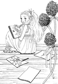Mostly shoujo mangacap but also shounen and more. Monochrome and colored. Before asking me anything, read the faqs thanks! Manga Illustration, Character Illustration, Manga Art, Manga Anime, Art Inspo, Honey And Clover, Character Art, Character Design, Epic Art
