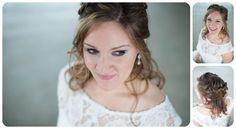 Colorado Wedding Vendor - Kim J Beauty, Denver Wedding Hair and Make Up Artist  Blanc Denver Wedding Photography by Rayna  McGinnis, Hair and Make Up by Kim J Beauty  http://www.raynamcginnisphotography.com/blanc-denver-wedding-photography-succulent-style/