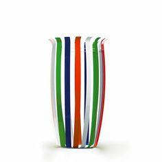 Umbrella Stand Botte inspired by Artist of Murano Glass (ITALY) #murano #lamidea #italy @studioventotto