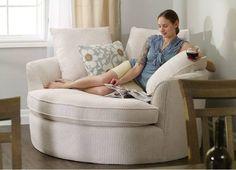 Snuggle - Plush - Think Sofas
