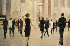 Contemporary Art - Lorraine Christie ~ Blog of an Art Admirer