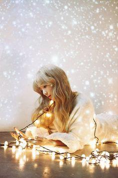 "SNSD Taeyeon - TTS Christmas album ""Dear Santa"""