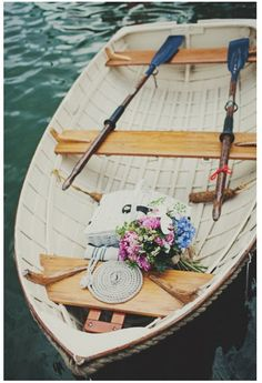 This was a boat set up for an engagement proposal. Very sweet