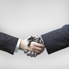 Технологии и реклама: рука об руку