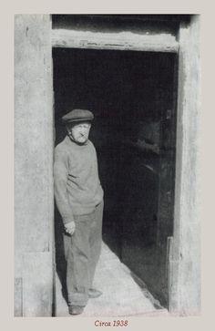 Cap / doorway | Alfred Wallis