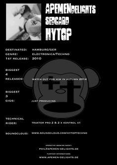 Sedcard: Hytop