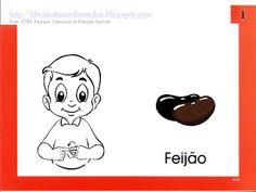 LIBRAS: Educandos Surdos: Sinais dos Alimentos Snoopy, Comics, Fictional Characters, Signwriting, Alphabet, Sign Language, Vocabulary, Index Cards, Autism