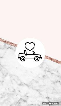 Pink theme Cover instagram story car / Travel. Tema rosa historias coche / viaje Story Instagram, Creative Instagram Stories, Instagram Logo, Instagram Story Template, Instagram Feed, Ig Story, Insta Story, Instagram Background, Insta Icon