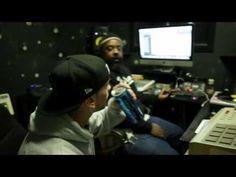 Sean Price plays new music from 'Songs In The Key Of Price' mixtape for ...