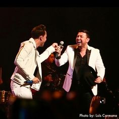 Prince Royce and Roberto Tapia Hes Mine, Prince Royce, Live Life, Concert, Sexy, Fictional Characters, Artists, Concerts, Quote Life