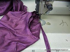 De costuras y otras cosas: TORERA O BOLERO CON PATRONES GRATIS