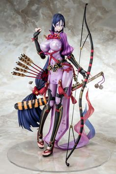 "[Bell Fine] Fate/Grand Order ""Minamoto no Yorimitsu"""