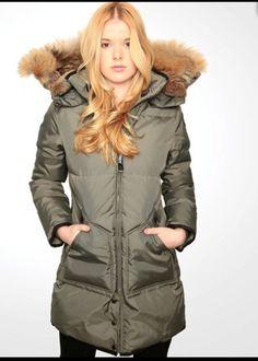 Pajar Canada Designer Genuine Fur PLEASE READ DESCRIPTION #PAJARCanada #Parka