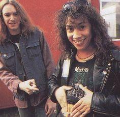 Cliff & Kirk