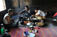 Inle See, Trekking, Small Groups, Hiking