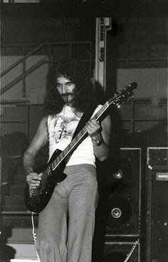 Geezer Butler,Black Sabbath
