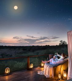 Sabi Sand Treehouse, African Treehouse, South African Treehouse, Luxury safari…