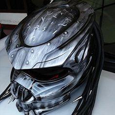 Predator Helmet A007 Adult Helmet [DOT Approved] Size XL ... https://www.amazon.com/dp/B074V7ZY2V/ref=cm_sw_r_pi_dp_x_boaXzb8CFZPZ5