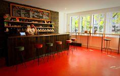 The Vape Bar at Henley Vaporium