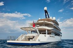 Superyacht of the Week: Feadship's 70m Joy | SuperYacht Times